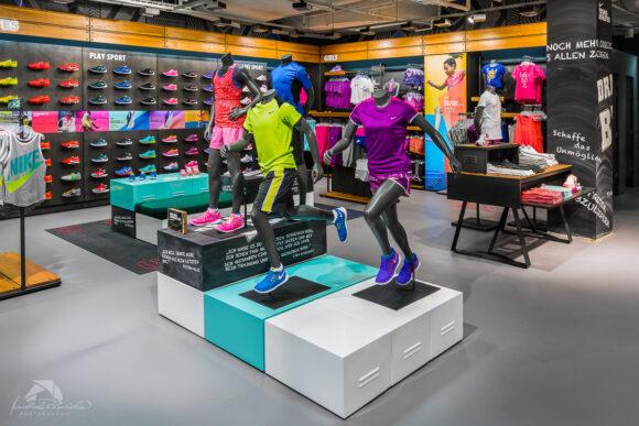 Nike Store | Shop in Shop