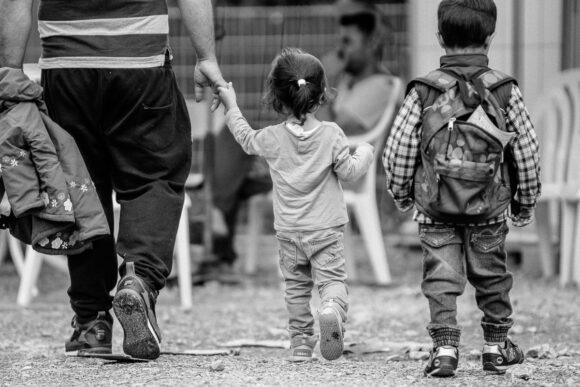 Reportage | Flüchtlingsunterkunft