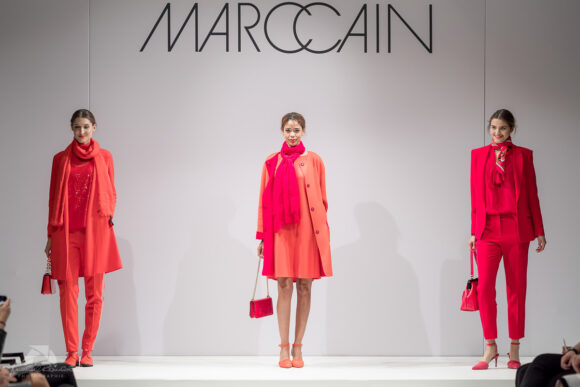 Marc Cain | Fashion Coaching